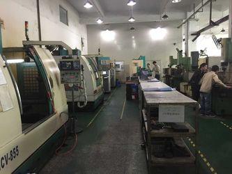 Molding Machine-2