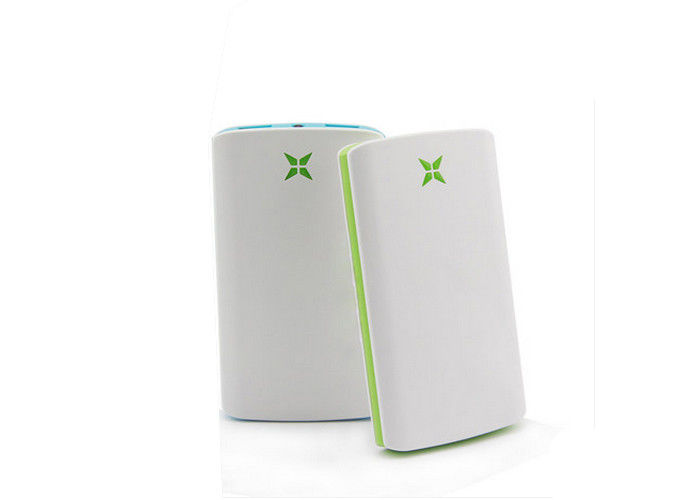 Professional Universal Portable Power Banks High Capacity 8000mah