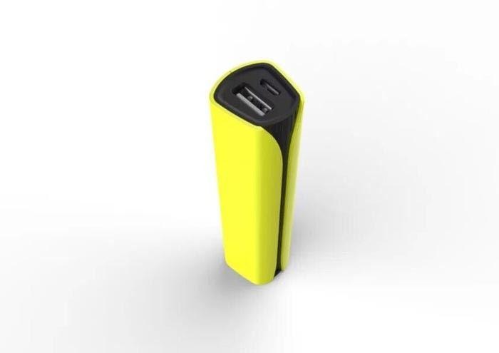 A Grade Cellphones 2600mAh Lithium Battery 18650 USB Power Bank