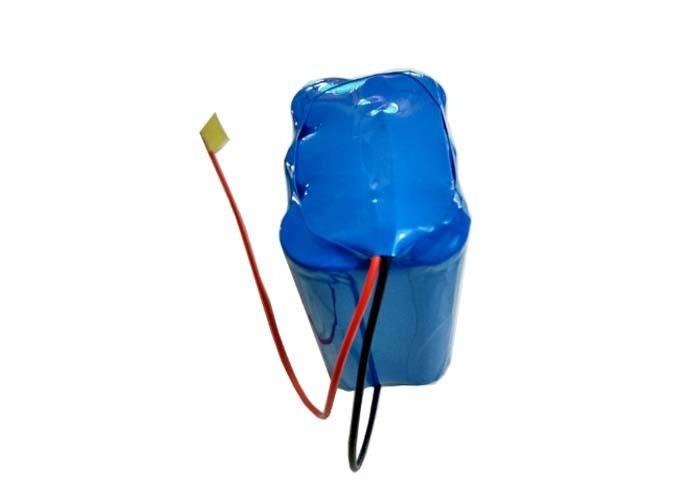 18650  Rechargeable lithium battery pack 7.4v 6000 Mah 6600 Mah 7800 Mah