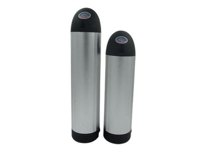 36v 10ah Bottle Type Li Ion Electric Bike Battery Down Tube Battery For 350w Motor