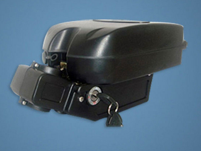 Small Frog Electric Bike Batteries 24V 10Ah Li - ion 18650 Battery Pack