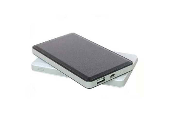 Li Polymer Power Bank USB Power Bank Gift Items Smart Mobile Phone Charger
