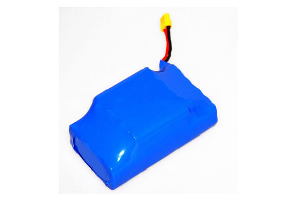 China Anti Explosion 36V 4.4Ah 18650 Lithium Batteries Pack RoHS Certification distributor